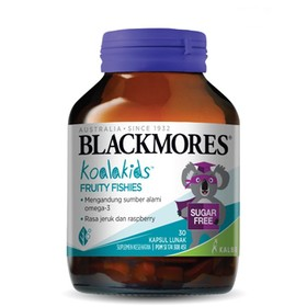 Blackmores Kids Fruity Fish