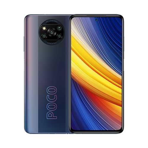 Xiaomi Poco X3 Pro (RAM 6GB/128GB) - Phantom Black