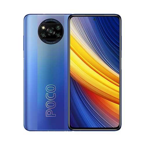 Xiaomi Poco X3 Pro (RAM 8GB/256GB) - Frost Blue