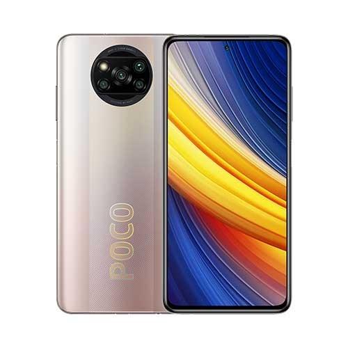 Xiaomi Poco X3 Pro (RAM 8GB/256GB) - Metal Bronze