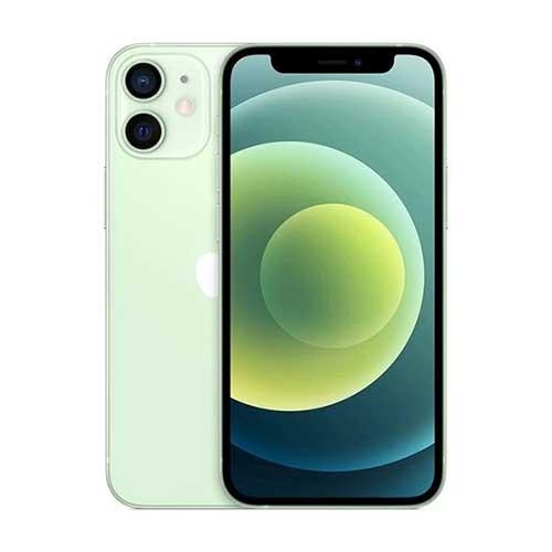 Apple iPhone 12 Mini 64GB - Green