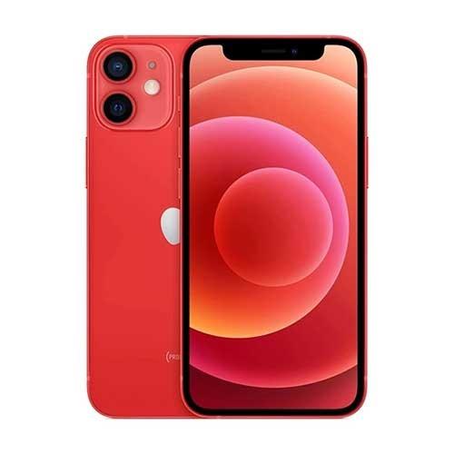 Apple iPhone 12 Mini 64GB - Red