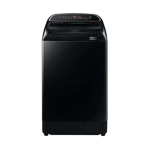 Samsung Washing Machine Wobble Technology 13 Kg WA13T5260BV/SE - Black