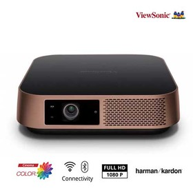 ViewSonic M2 Smart Portable
