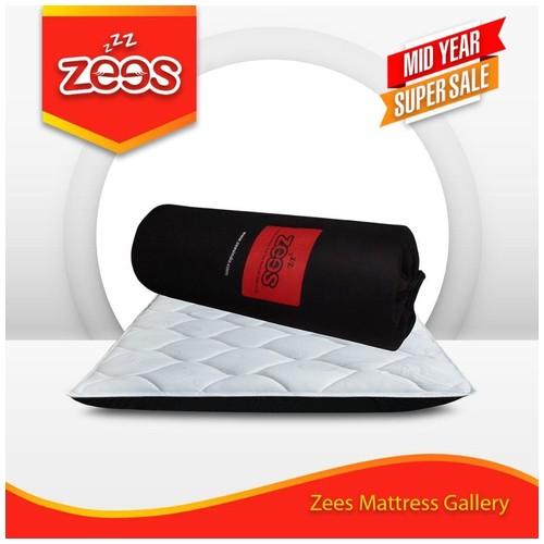 Zees Travel Bed Kasur Lipat