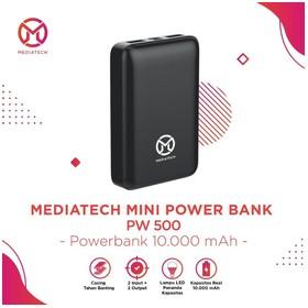 Mediatech Powerbank Mini Bo
