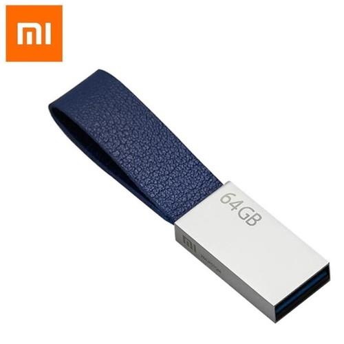 XIAOMI USB 3.0 Flashdisk 64GB Capacity - XMUP01QM