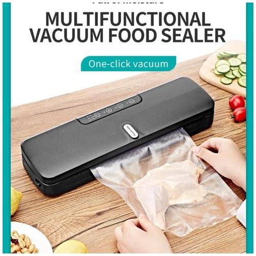 XINBAOLONG QH-10 - Automatic Home Vacuum Food Plastic Sealer Machine