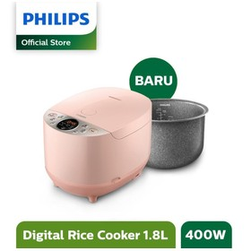 Philips – Rice Cooker Digit