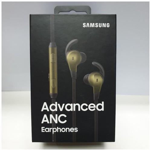 [BNIB] Samsung Advanced ANC Earphones - Green