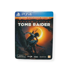 Sony PS4 Shadow of the Tomb