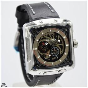 Balmer B.7982MS Black