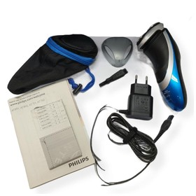 Philips  AquaTouch Wet and
