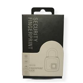 Ikawai Security Fingerprint