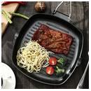 Panci Panggang Steak 20cm S