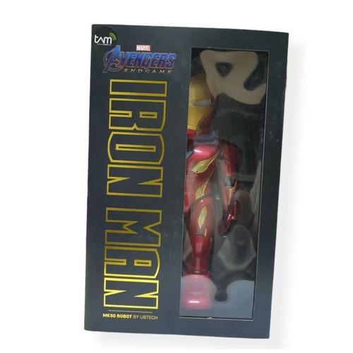 Ubtech Iron Man MK50 Robot EU (IronMan)