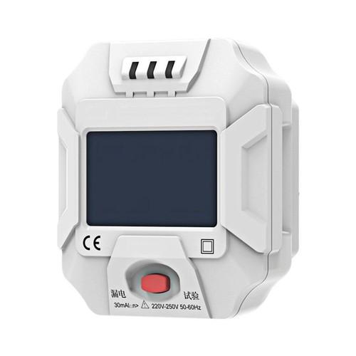 XIAOMI ATUMAN ST-1 - Smart Socket Power Outlet Detector - UK Plug