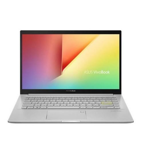 ASUS VIVOBOOK K413EQ - EB751IPS | I7-1165G7 | MX350 2GB | SILVER