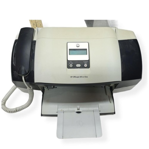 [Damaged Product] HP Officejet All in One J3608 - White