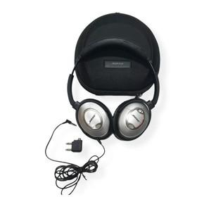 Bose Headphone Quiet Comfor