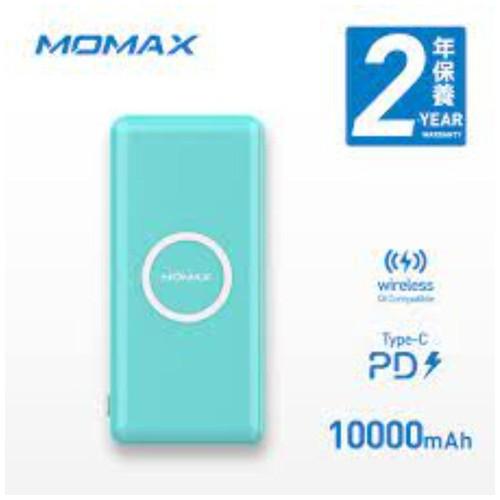 MOMAX Power Bank Q Power IP89B 10.000mAh Blue