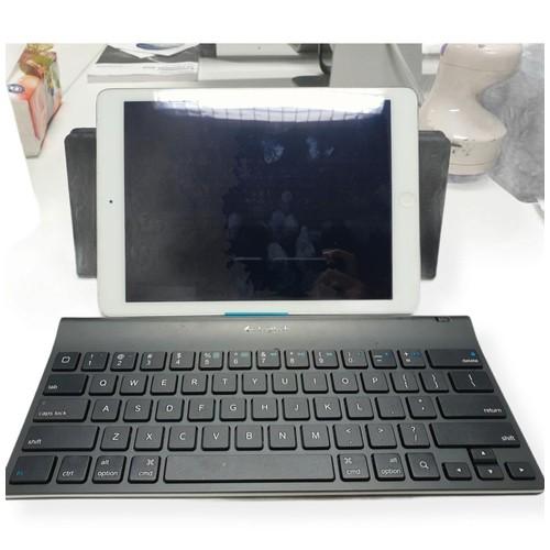 Logitech 920-003241 Wireless Keyboard for iPad - Black