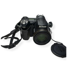 Nikon Coolpix 5700 - Black