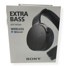 Sony EXTRA BASS Wireless He