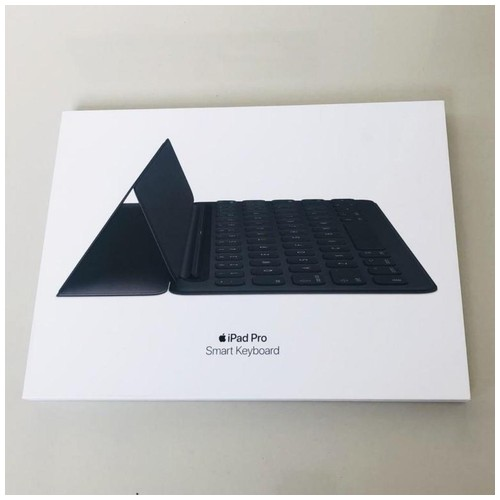 Apple iPad Pro 10.5 inch Smart Keyboard - Black