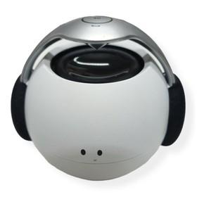 Bluetooth Speaker - White