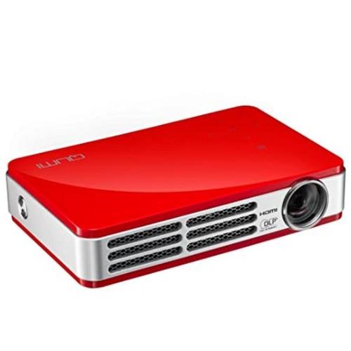 Vivitek Projector Qumi Q5 - Red