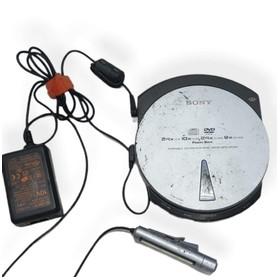 Sony Portable USB 2.0 CD-RW
