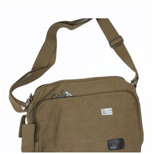 Sling Bag (6661) - Khaki