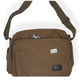 Sling Bag (6661) - Brown