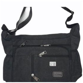 Sling Bag (D7118) - Black