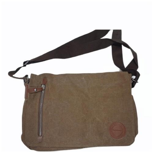 Sling Bag (6556) - Brown