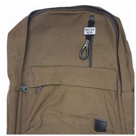 Backpack (8016) - Khaki
