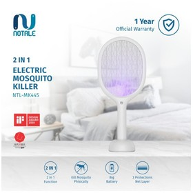 Notale Mosquito 2in1 Killer