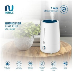 Notale Air Humidifier Serie