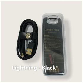 Kabel USB Lightning 3.0 Gol