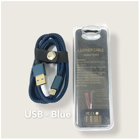 Kabel USB Micro 3.0 Gold Pl