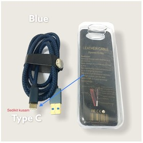 Kabel USB Type-C 3.0 Gold P