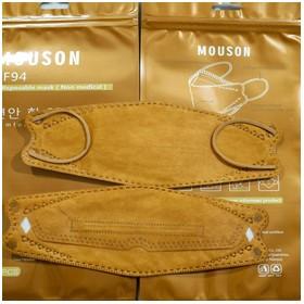 MASKER KN 94 MOUSON PROTECT