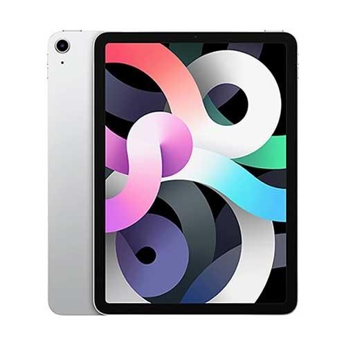 Apple iPad Air 4th Gen 10.9 inch Wi-Fi 256GB - Silver (2020)
