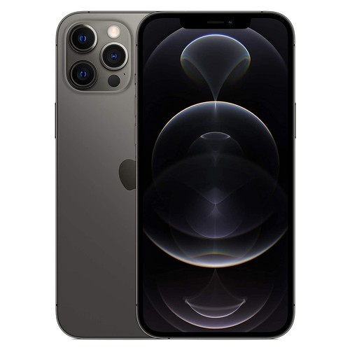 Apple Iphone 12 Pro Max 128GB - Graphite