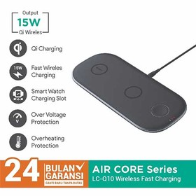Aukey Wireless Charger LC-Q