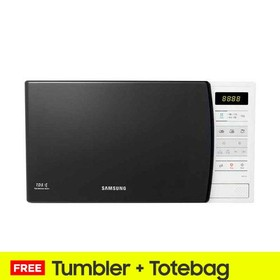 Samsung Microwave Oven Solo
