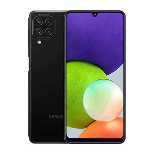 Samsung Galaxy A22 (RAM 6GB/128GB) - Black