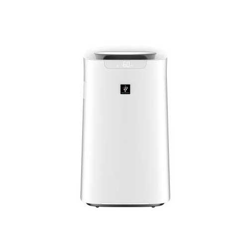 Sharp Air Purifier Humidifier with AIOT KI-L60Y-W - White