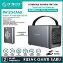 ORICO Portable Power Statio